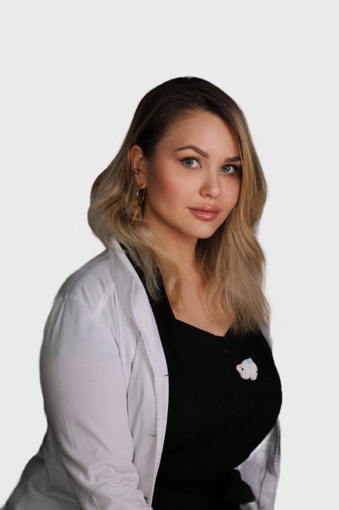 Каменская Мария Александровна