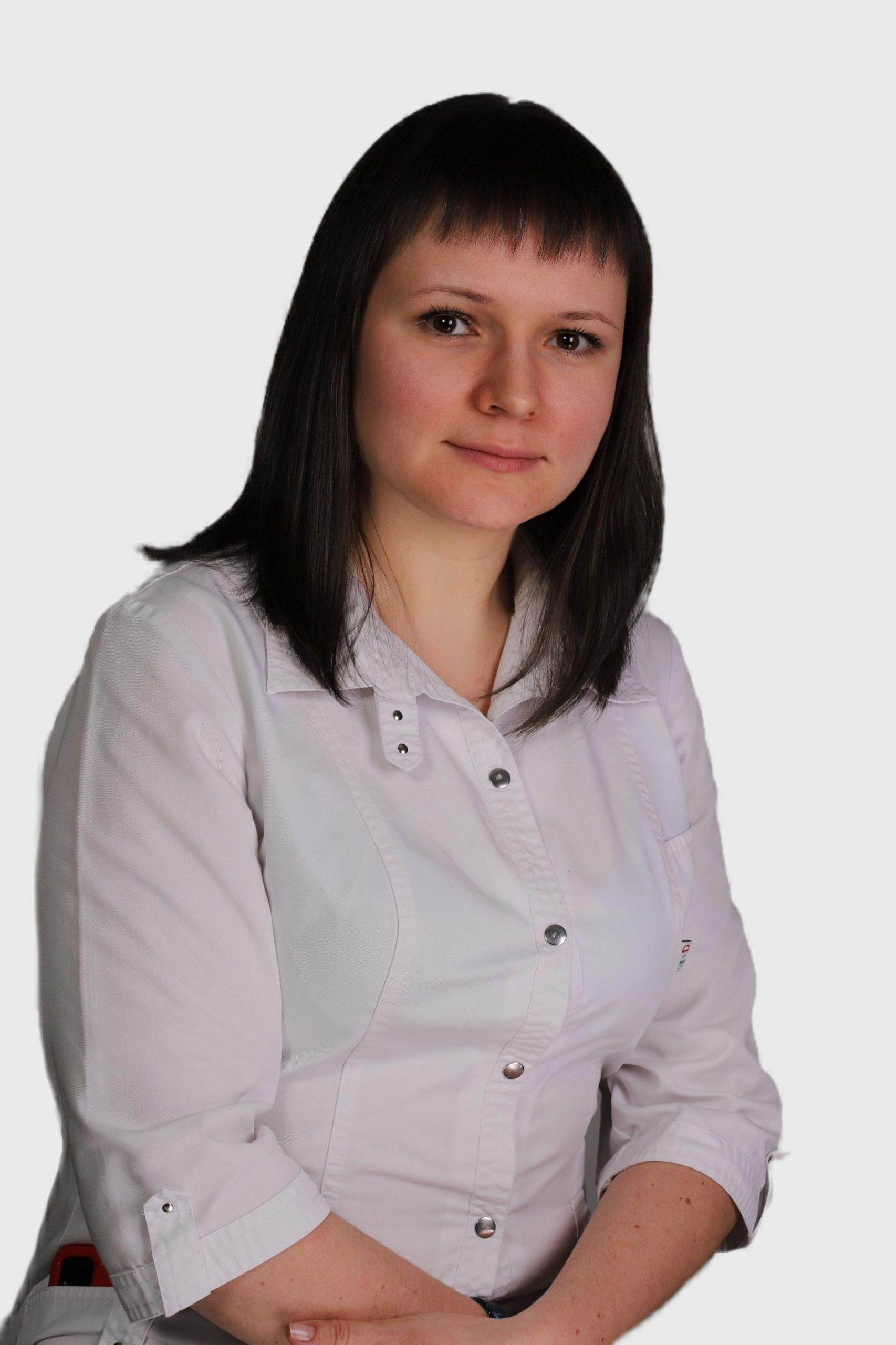 Яковлева Елена Владимировна