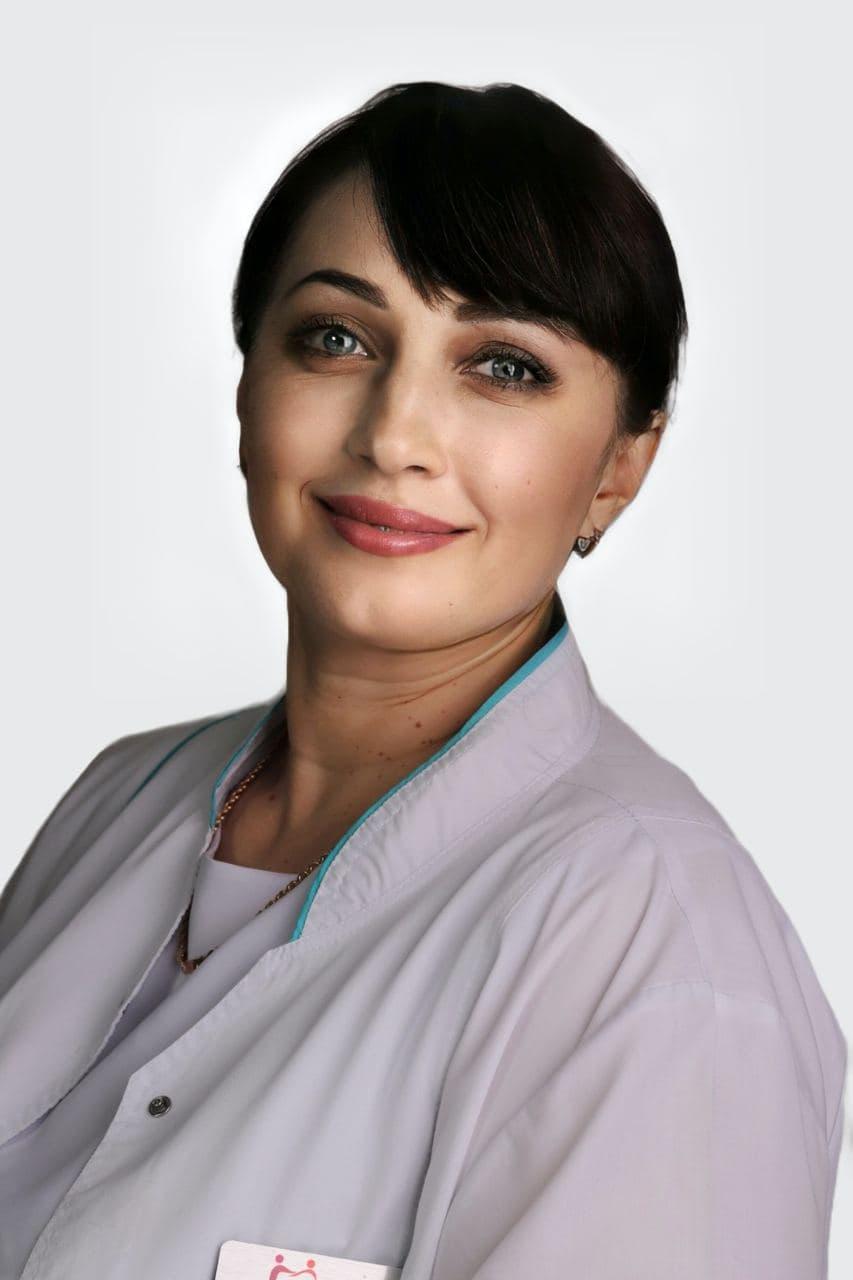 Тимошенко Инна Борисовна